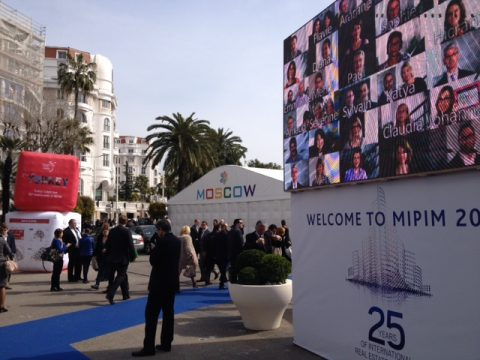 MIPIM – The International Real Estate Show