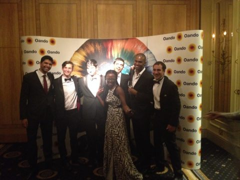 13th lbs Africa Summit and Gala Dinner