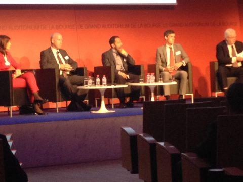 Eurohedge Summit