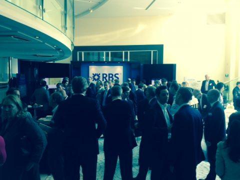 EBRD Annual Meeting