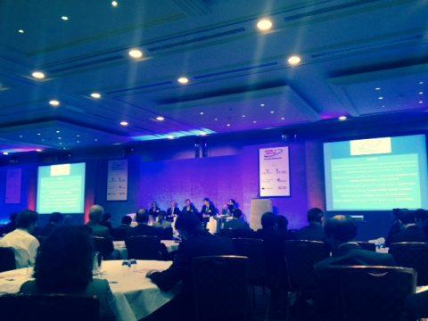 Superreturn Emerging Markets Conference