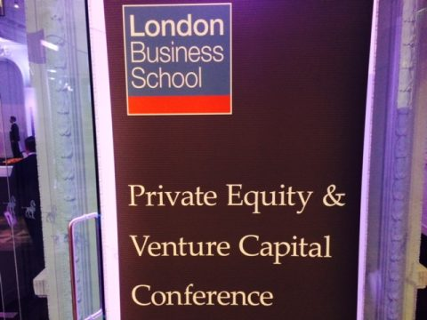 11th Annual London Business School Private Equity & Venture Capital Conference